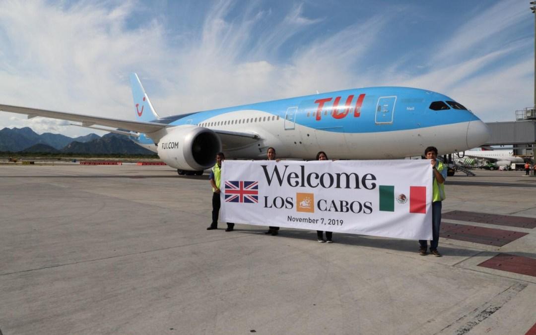 Los Cabos cierra 2019 con un 6.9% más de visitantes