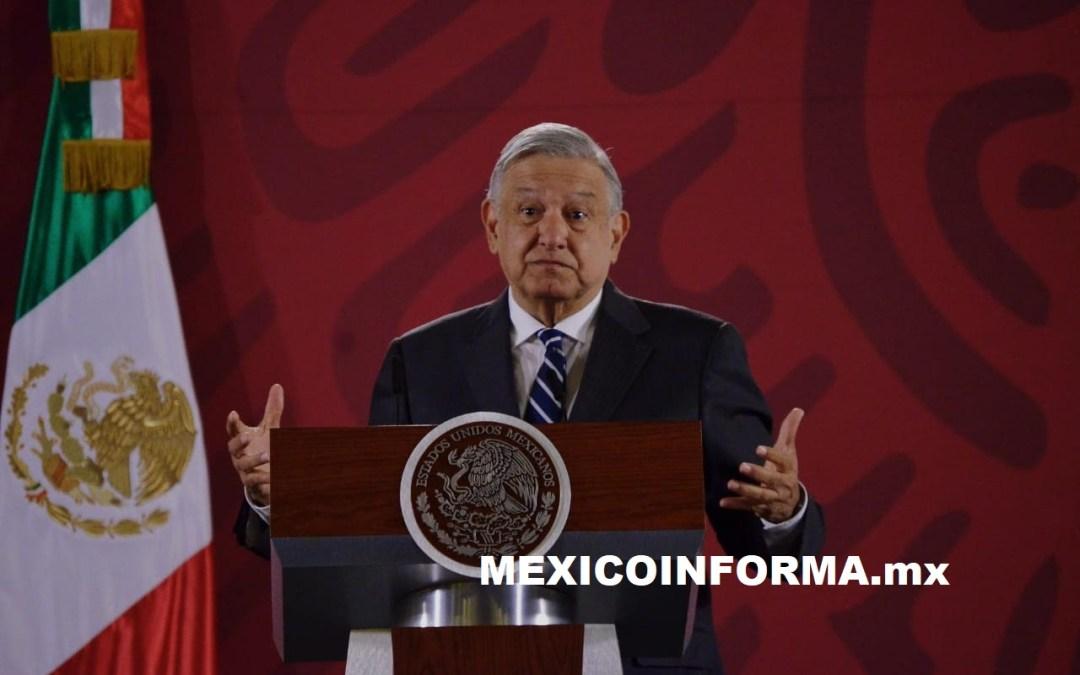 No se excluirá del recurso a estados no adheridos a Insabi: AMLO
