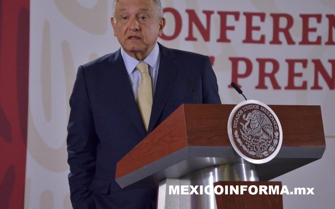 Tren de Toluca costará tres veces de lo presupuestado; una robadera; AMLO