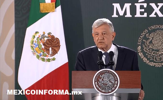 Lamenta López Obrador incidente en colegio