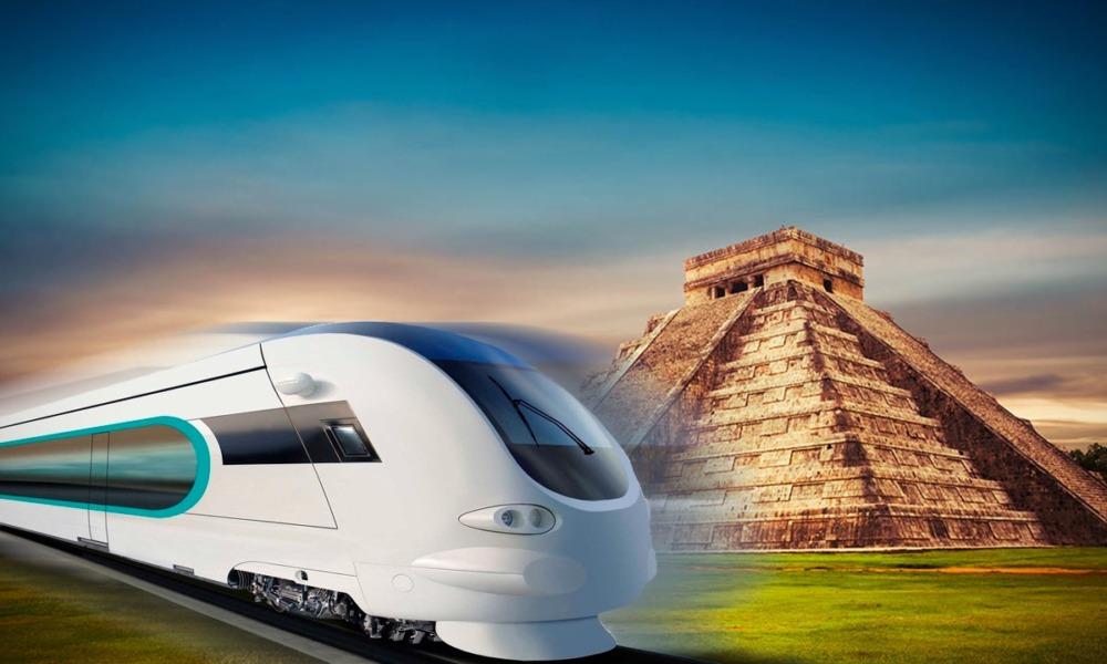 Tren Maya gasto desaseado e injustificado: diputado