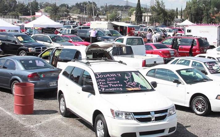 Iniciará regularización de autos «chocolate» en  estados fronterizos