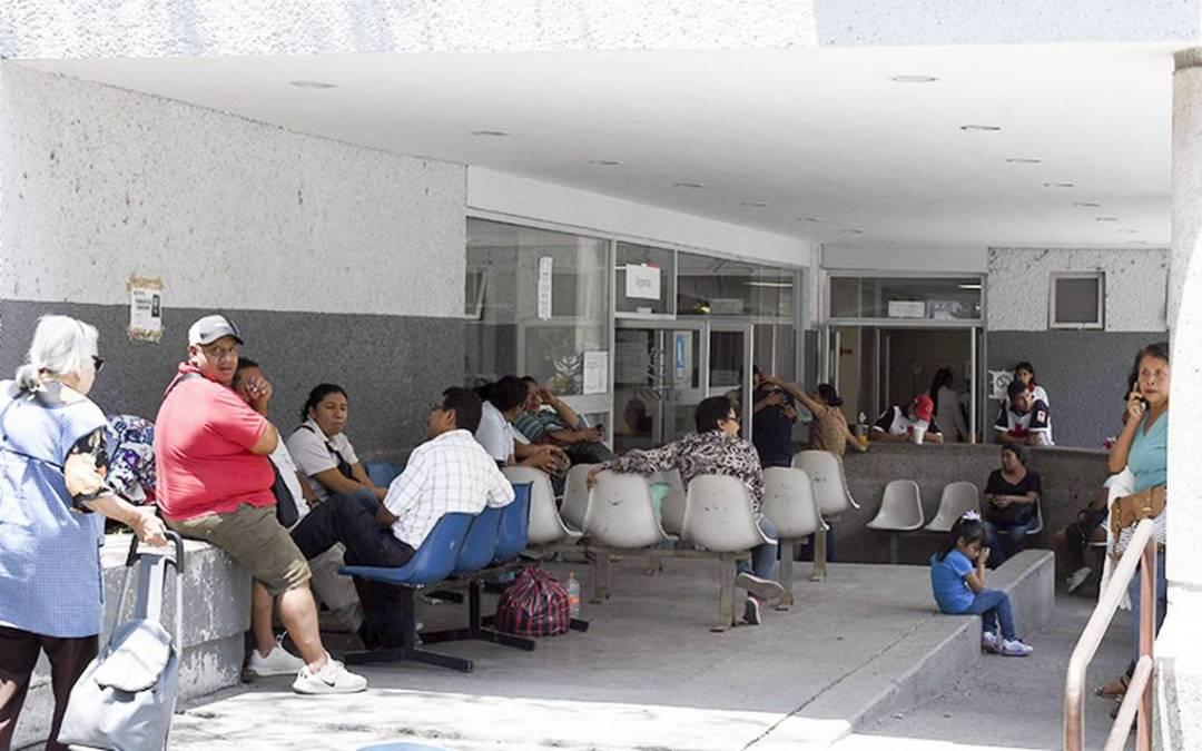 Continúa ISSSTE atendiendo a derechohabientes de Acapulco
