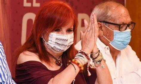 Christian Castro desea éxito a gestión de Layda Sansores en Campeche