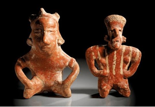 Rechaza Senado subasta de piezas prehispánicas en Alemania