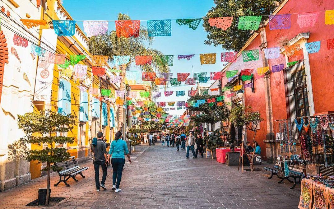 Lanzan Cruzada Nacional por la Digitalización Turística en Pueblos Mágicos