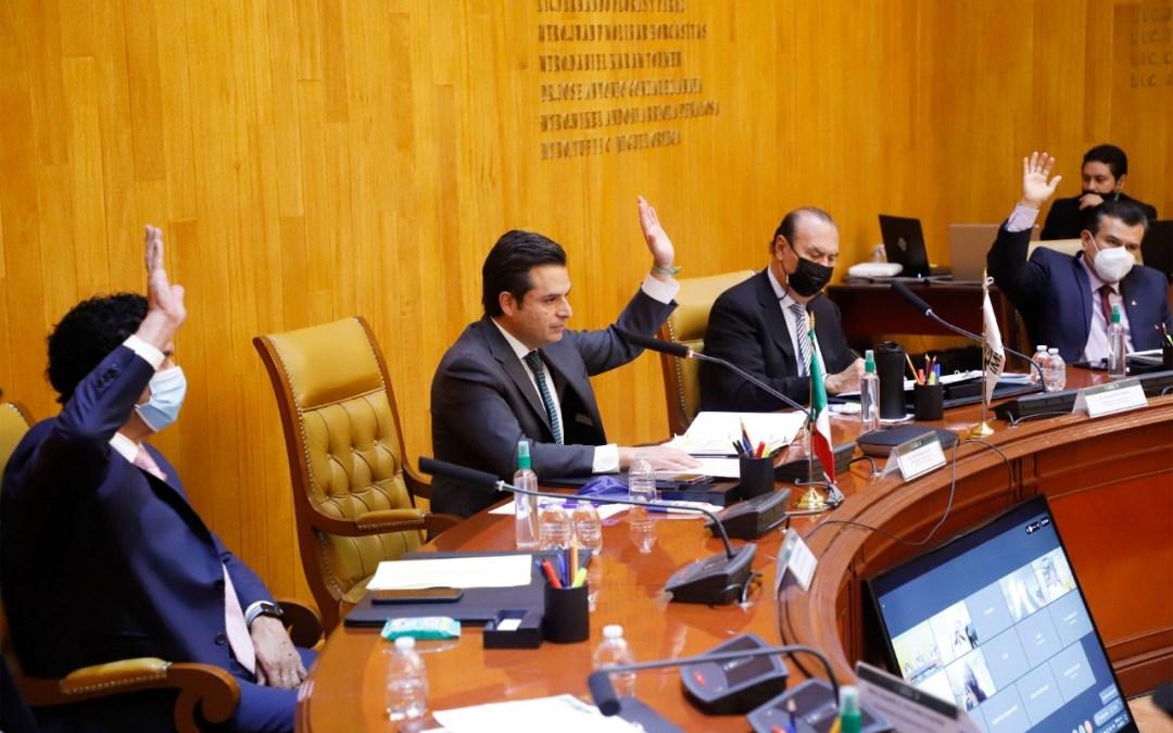 Aprueban Contrato Colectivo de Trabajo 2021-2023 en IMSS