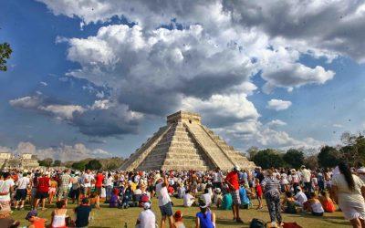 Aeromar, ARM Aviación y G Airways apoyarán reactivación de conectividad del Mundo Maya