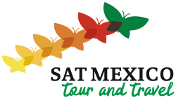 SAT-Mexico-tours-activities-logos