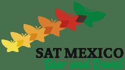 SAT-Mexico-tours-activities-logos
