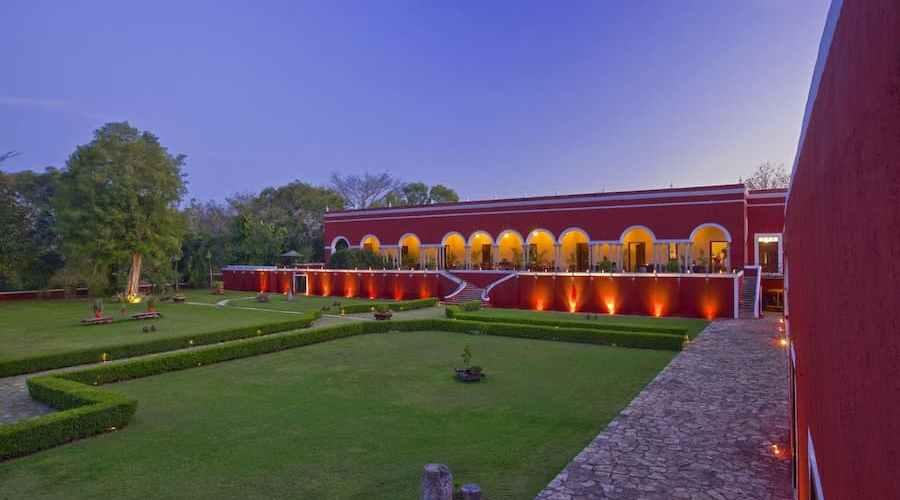 sat mexico tours and travel hacienda temozon visit yucatan
