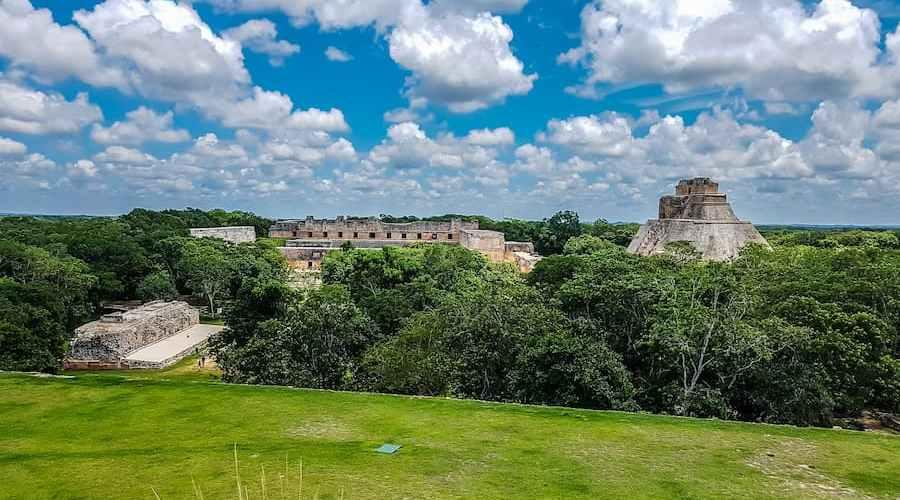 sat mexico tours and travel visit yucatan uxmal