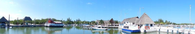 Holbox Island Chiquila