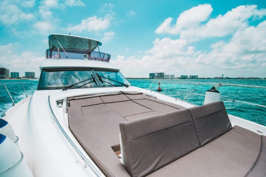 Prestige Yacht for rent
