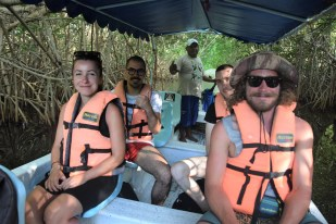 Mexico Vacation Tours Oaxaca's Pacific Coast Exploration Tour (16)
