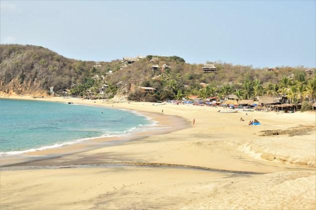 Mexico Vacation Tours Oaxaca's Pacific Coast Exploration Tour (5)