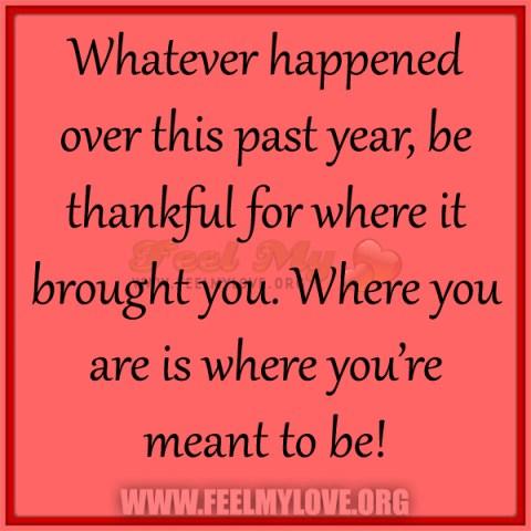 thankful 3