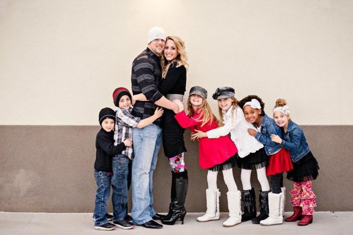 family-ashlee