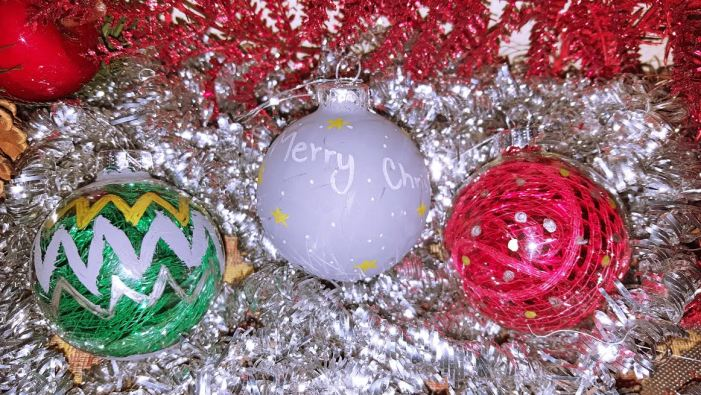 Fun & Easy Holiday Crafts!