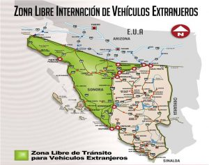 Sonora Free Zone