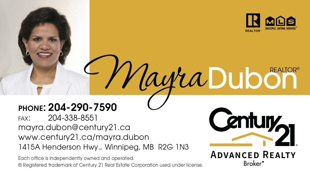 Mayra Dubon