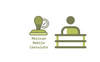 Consulado General de Mexico en Winnipeg Sábado 19 de Octubre, 2019