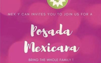 Posada Mexicana 2019