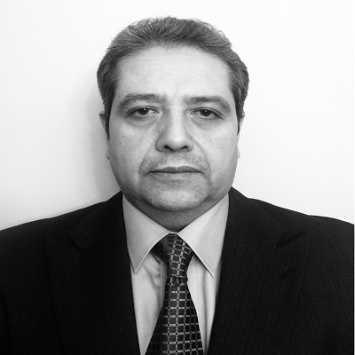 Alvaro Lazcano