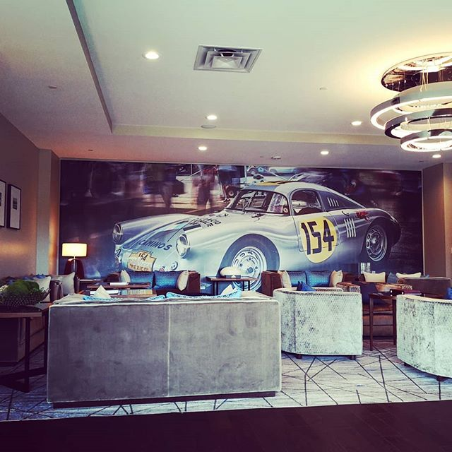 Solis Two Porsche Drive @solis2porschedr
