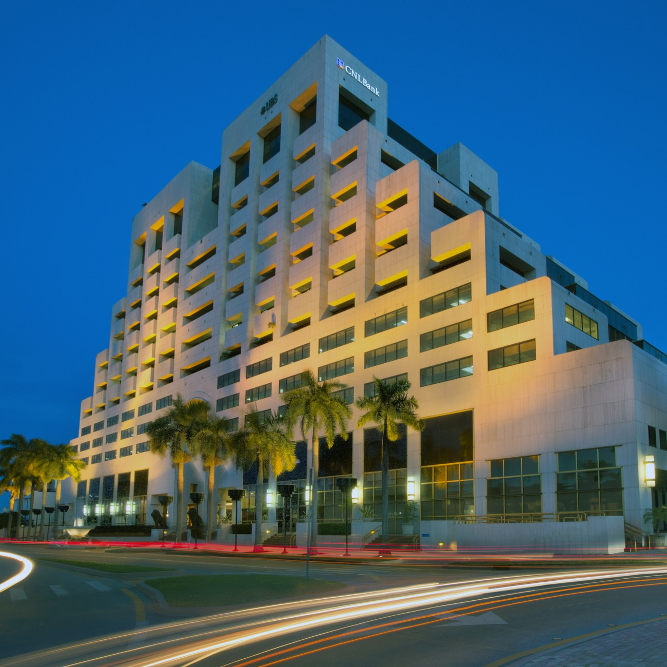 Cushman & Wakefield Asset Services Group Takes Home Seven TOBY Awards in Miami-Dade