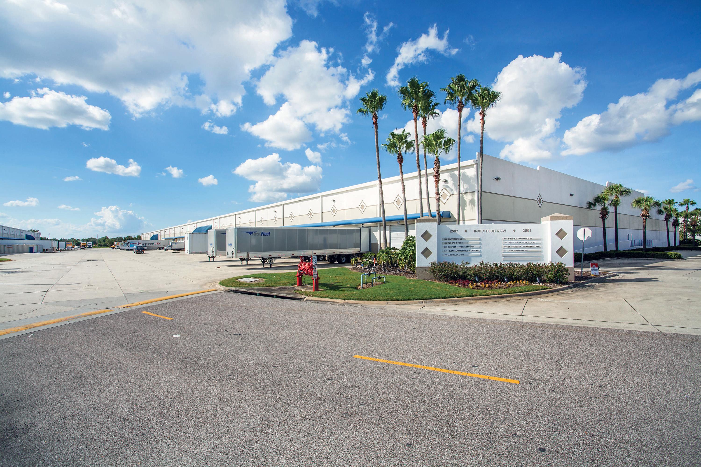 Beachline Distribution Center
