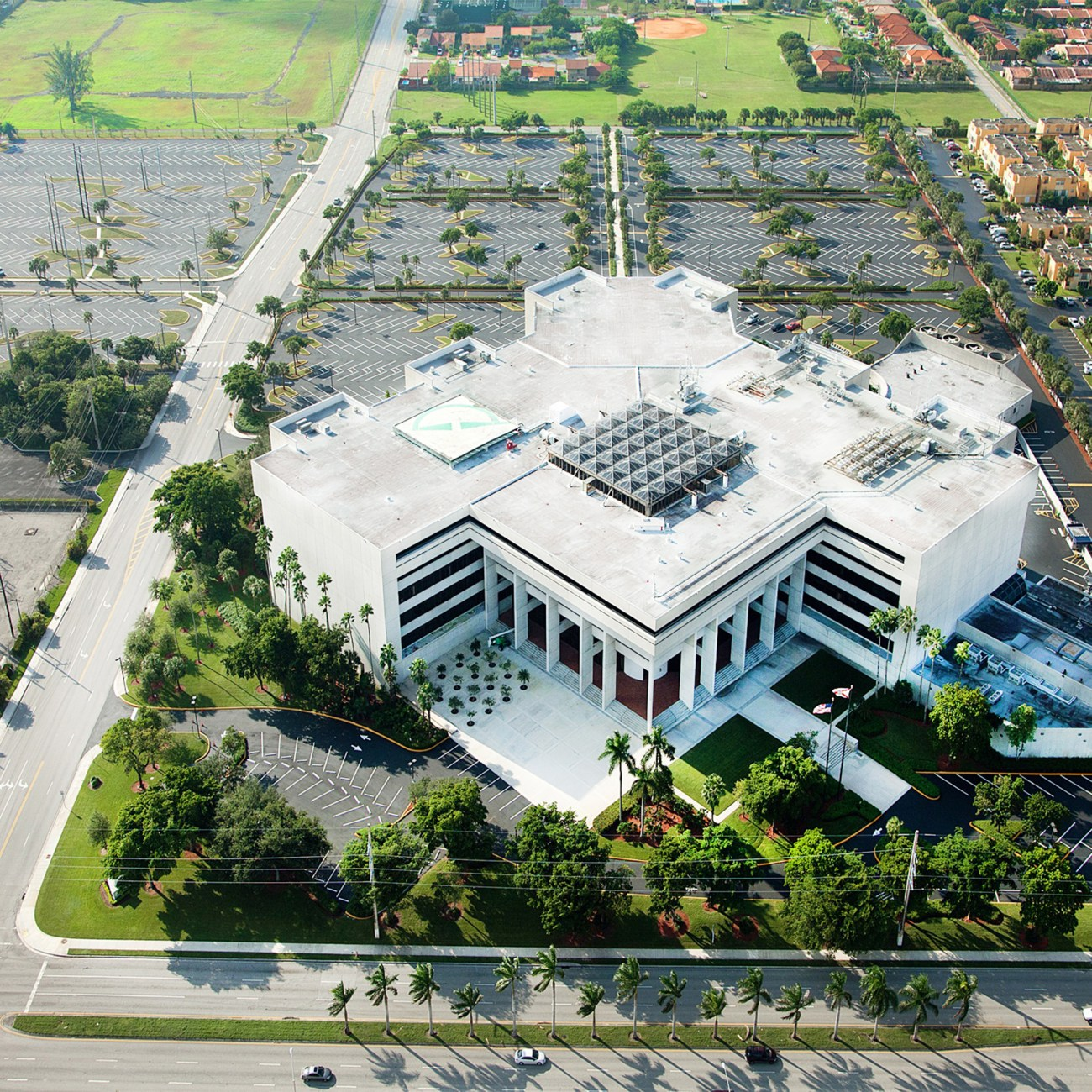 Simply Healthcare Expands by 24,000 SF at Flagler Corporate Center