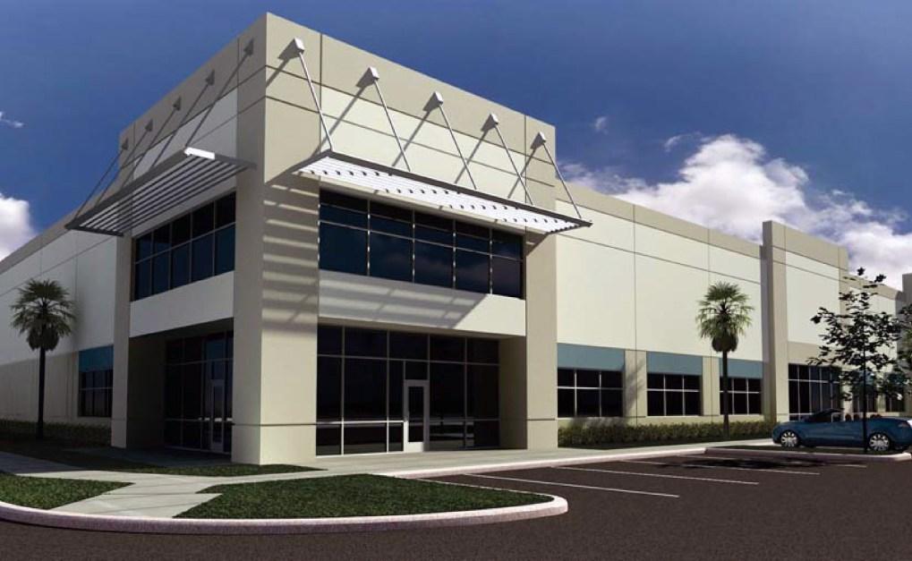 Madison Distribution Center