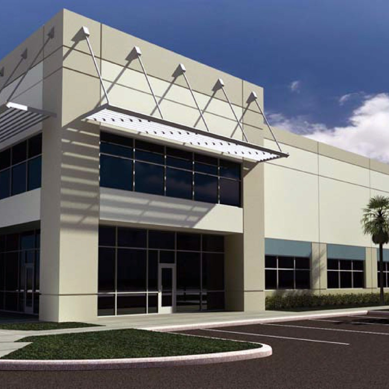 Cushman & Wakefield Negotiates SLV Lighting's Relocation and Expansion