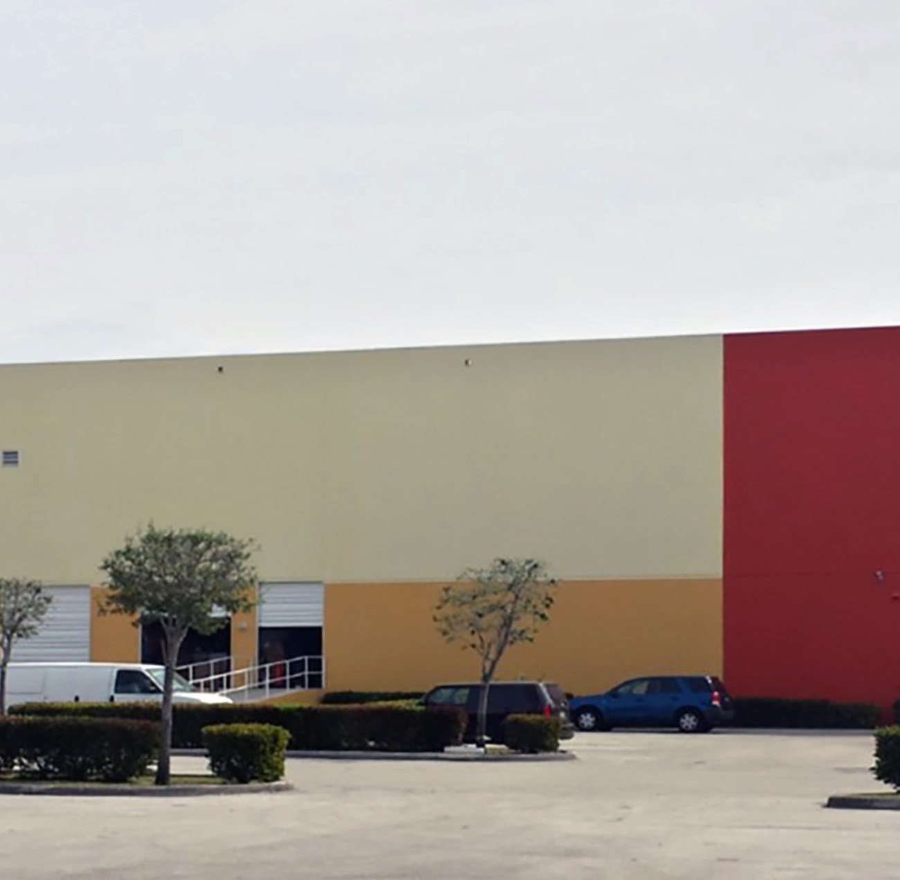Cushman & Wakefield Negotiates ±20,000-SF Industrial Lease with Liberty Moving & Storage
