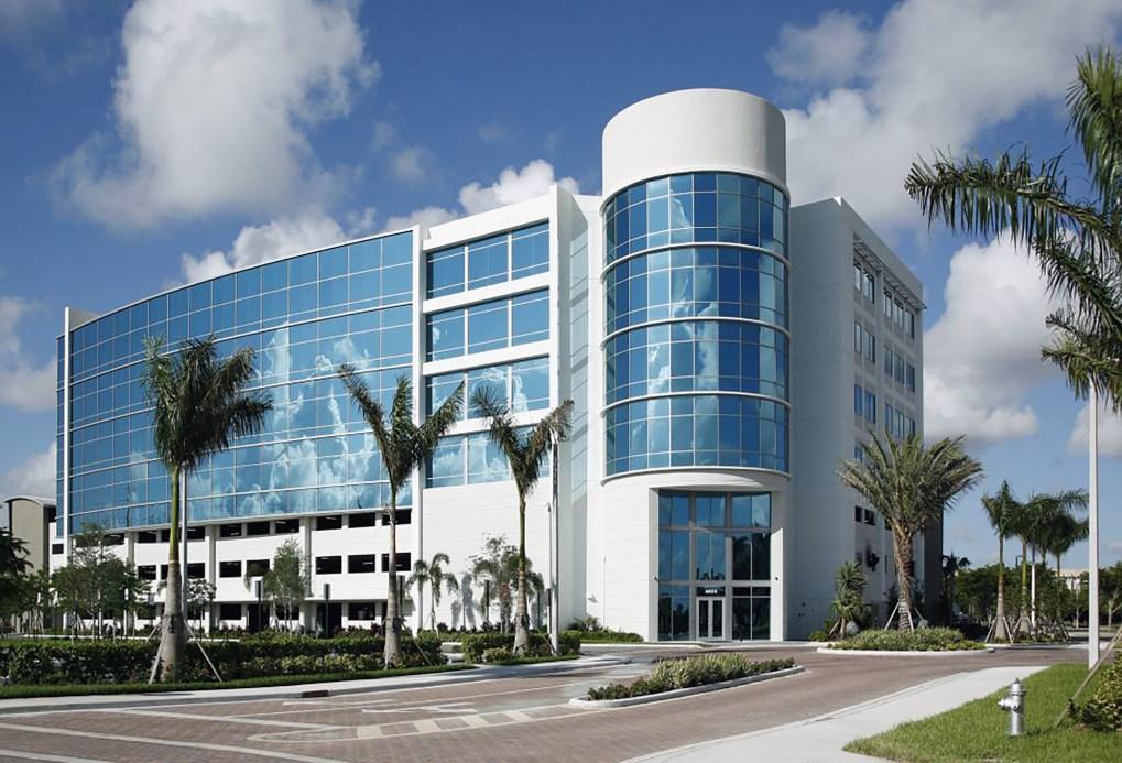 Boca Village Corporate Center