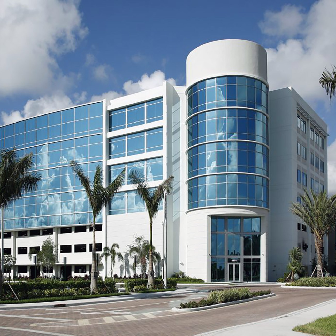 The GEO Group, Inc. Leases ±25,000 SF at Boca Village Corporate Center