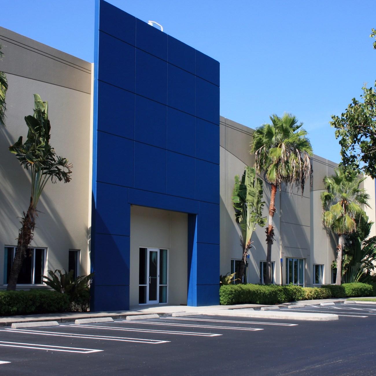Cushman & Wakefield Brings Boynton Commerce Center to Full Occupancy