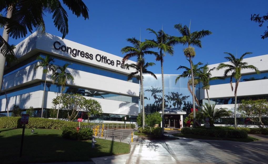 Congress Office Park