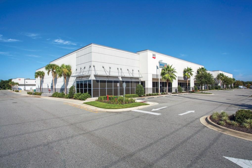 North Park Commerce Center