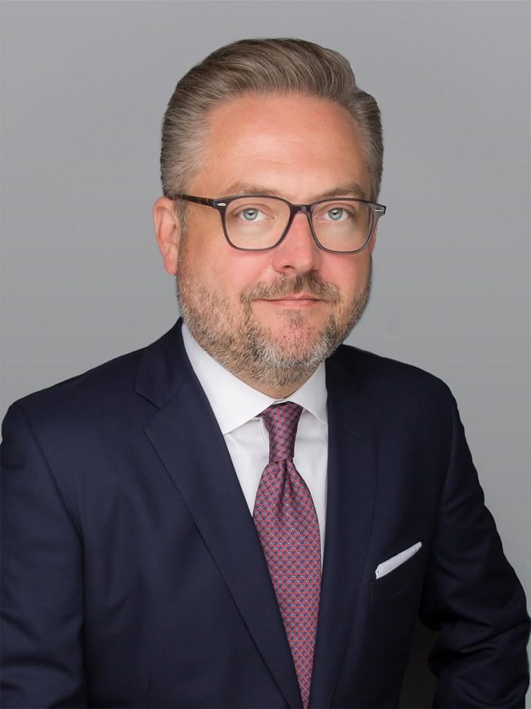 Robert Given