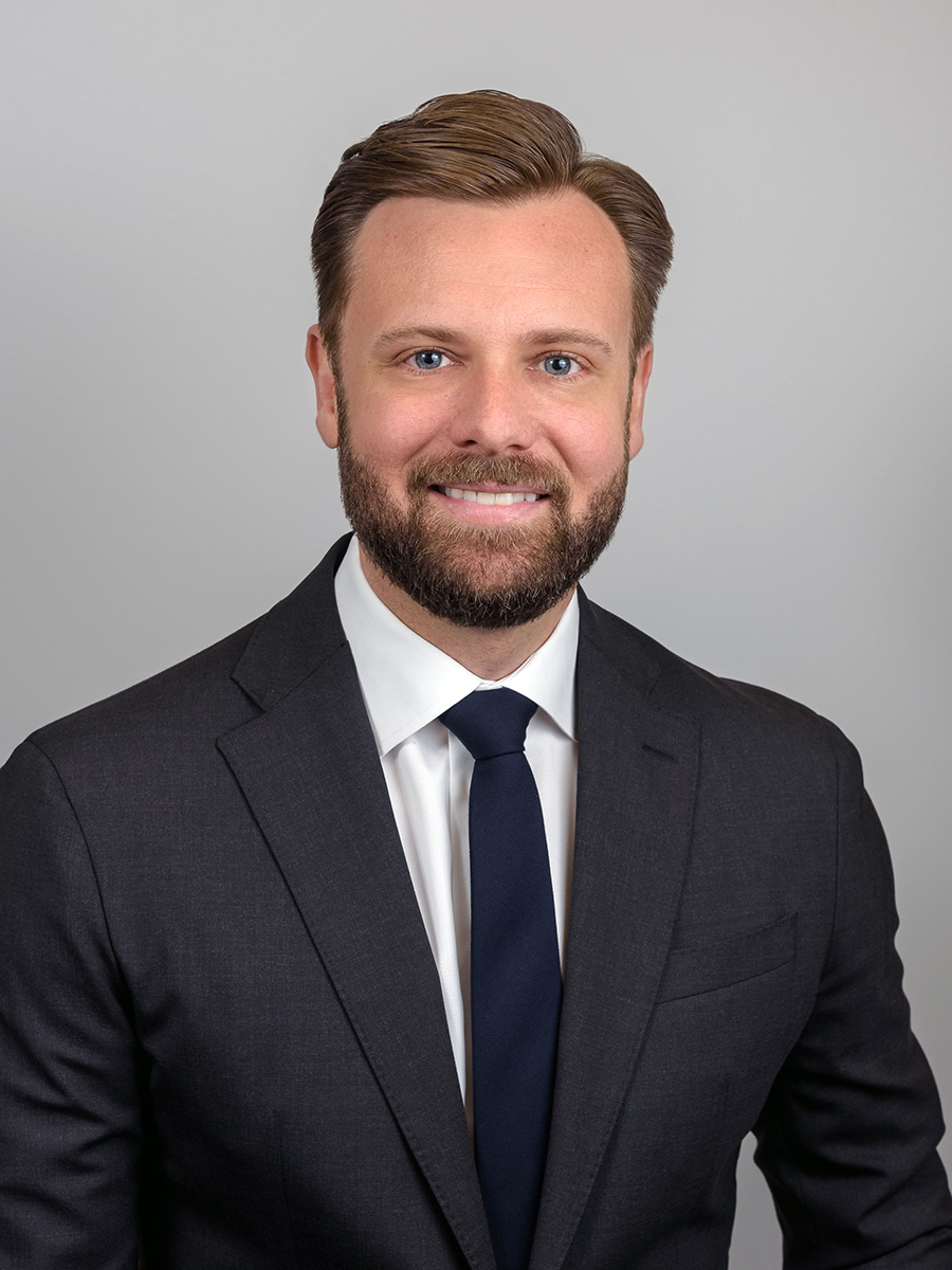 Errol Blumer Joins Cushman & Wakefield's South Florida Multifamily Team