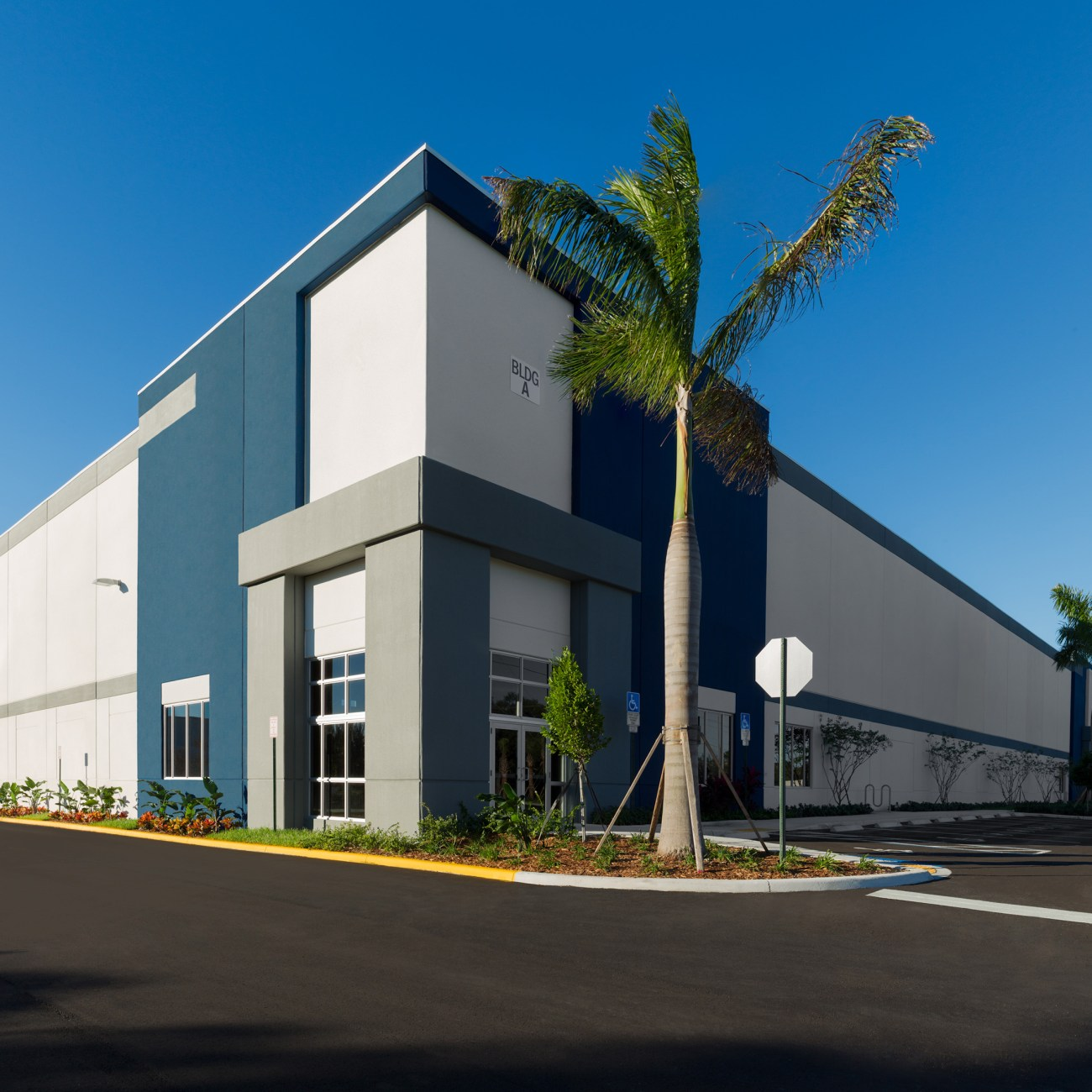 Cushman & Wakefield Brings Port 95 Business Center to Full Occupancy