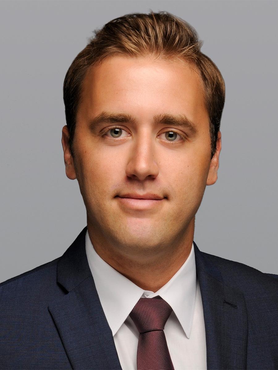 Ben Sarason Joins Cushman & Wakefield in Miami