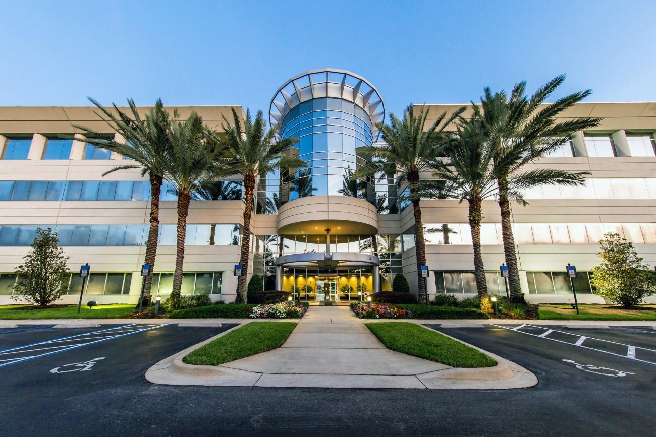 Cushman & Wakefield Negotiates Sale of Six Class A Suburban Office Buildings