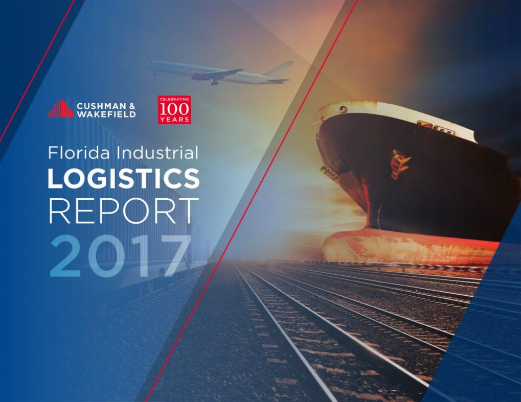 2017 Florida Logistics Report