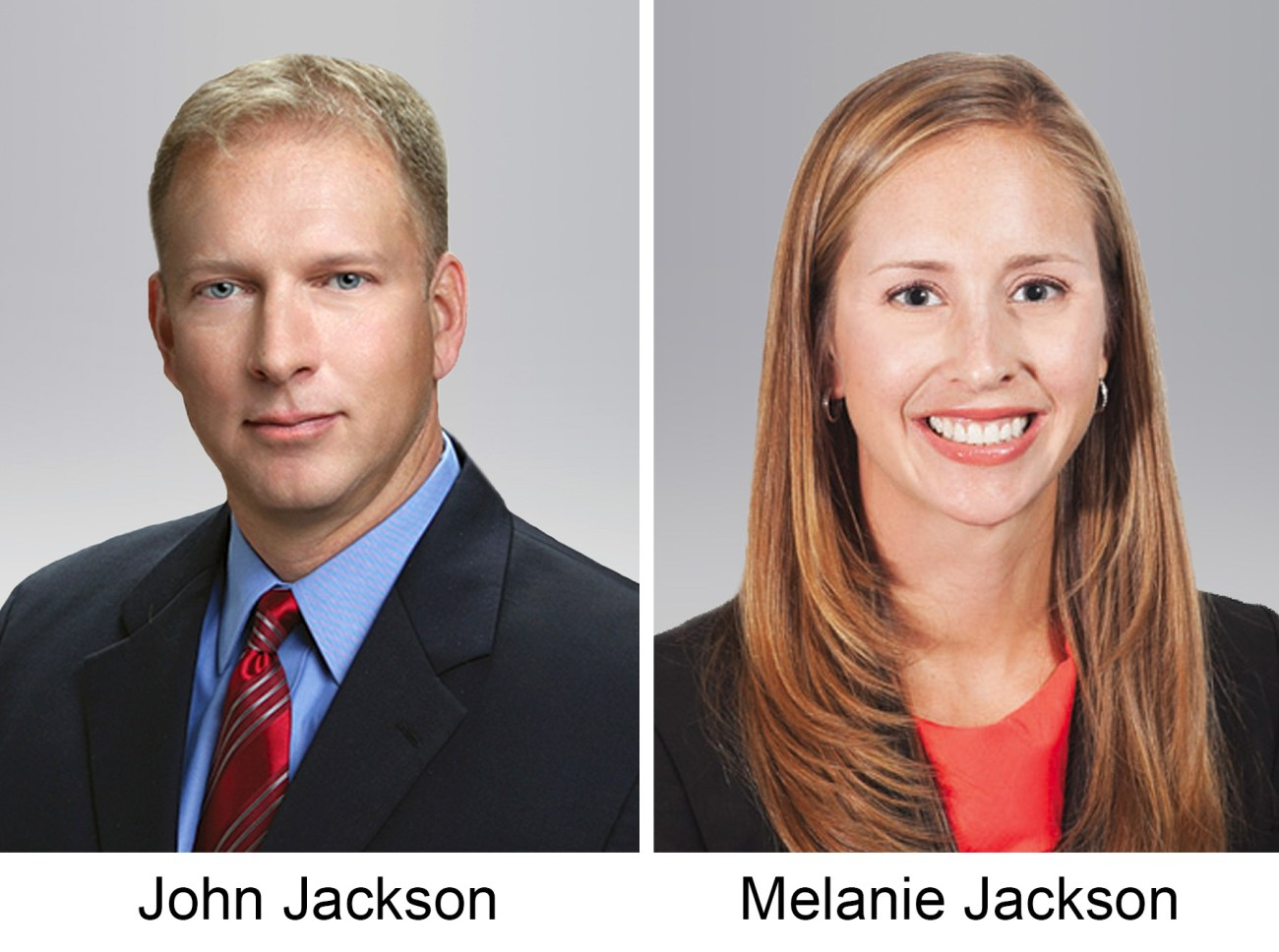 John Jackson and Melanie Jackson Join Cushman & Wakefield in Tampa