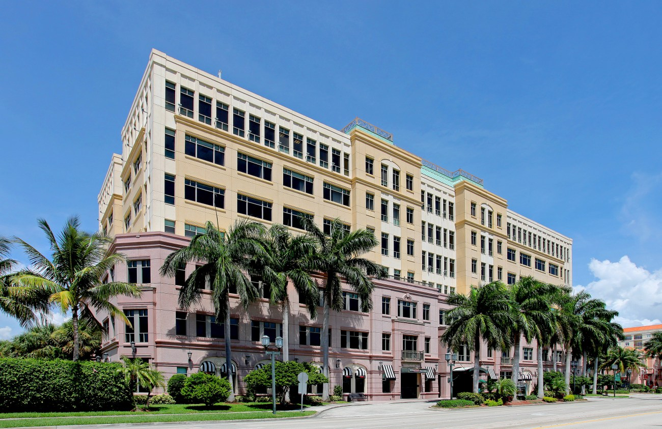 White Oak Commercial Finance Relocates to Mizner Park Office Tower