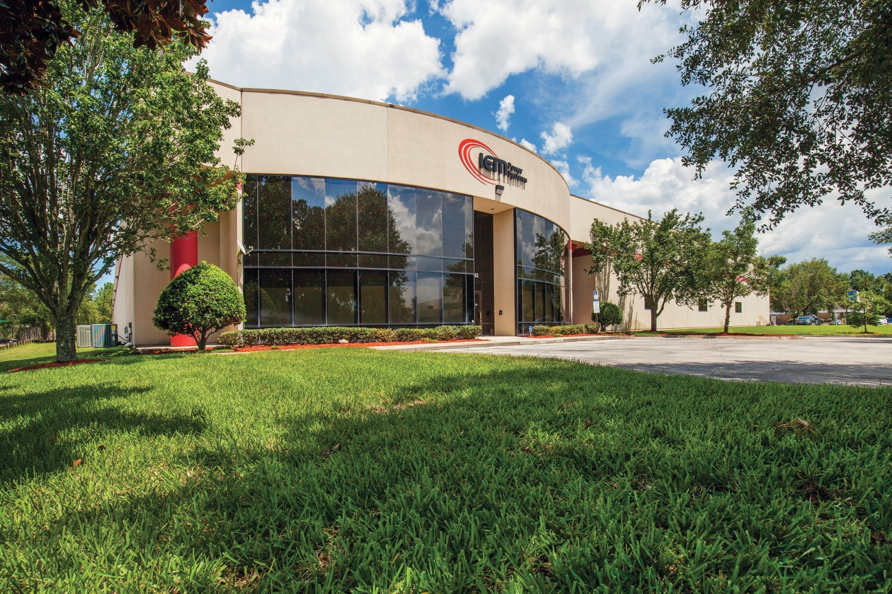 Cushman & Wakefield Negotiates $6.1M Sale of Southside Industrial Building