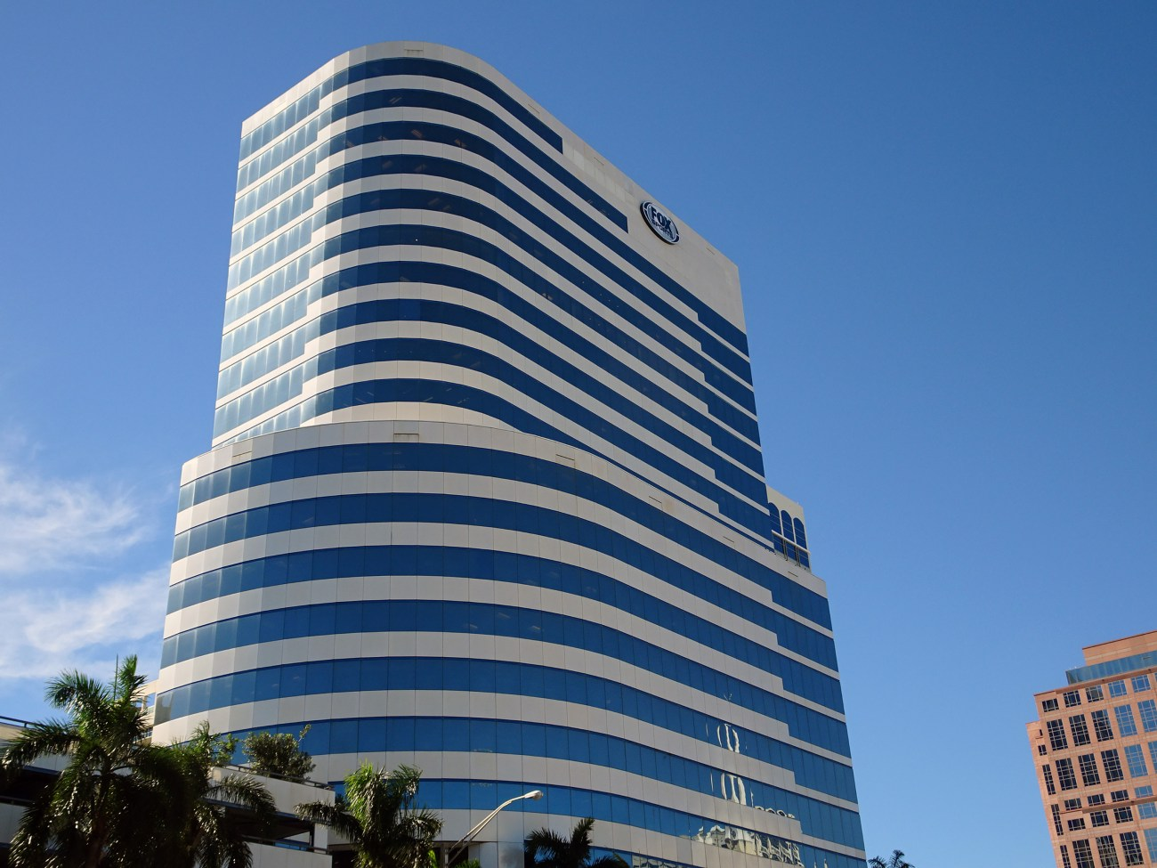 Cushman & Wakefield Negotiates ±24,000-SF Lease with FOX Sports Florida